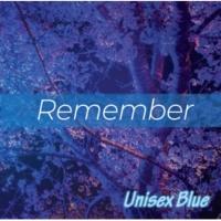 Unisex Blue Remember