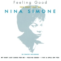 ニーナ・シモン Feeling Good: The Very Best Of Nina Simone
