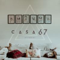 Atitude 67 Casa 67