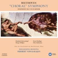 "Herbert von Karajan Beethoven: Symphony No. 9, Op. 125 ""Choral"" (Stereo Version)"
