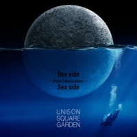 UNISON SQUARE GARDEN Bee side Sea side ~B-side Collection Album~