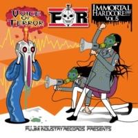 Various Artists IMMORTAL HARDCORE!!!! VOL.5 -Voice Of Terror-