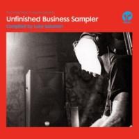 Unfinished Business Sampler Unfinished Business Sampler