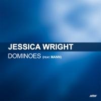 Jessica Wright/Mann Dominoes (feat.Mann)