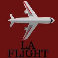 brian grant La Flight
