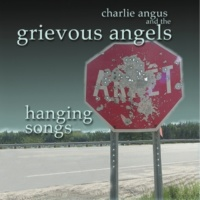 Grievous Angels Hanging Songs