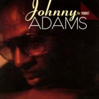 Johnny Adams The Verdict