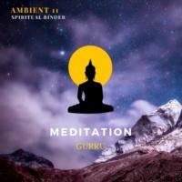 Ambient 11 Spiritual Binder