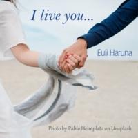 Euli Haruna I live you...