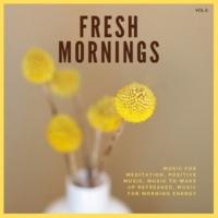Restorative Meditation & Yoga Productions & Inner Balance & Chakras Awakening Project Fresh Mornings (Music For Meditation, Positive Music, Music To Wake Up Refreshed, Music For Morning Energy) Vol. 5