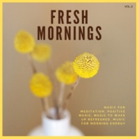 Restorative Meditation & Yoga Productions & Inner Balance & Chakras Awakening Project Fresh Mornings (Music For Meditation, Positive Music, Music To Wake Up Refreshed, Music For Morning Energy) Vol. 3