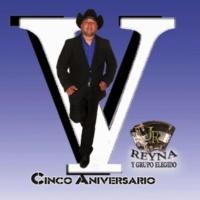 JR Reyna y Grupo Elegido Cinco Aniversario