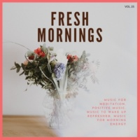 Soul Cleansing and Healing Project & Mind Body Soul Reiki Therapeutic Sounds Fresh Mornings (Music For Meditation, Positive Music, Music To Wake Up Refreshed, Music For Morning Energy) Vol. 15