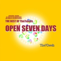 The7seeds OPEN SEVEN DAYS