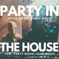 Gianluigi Toso & Daniele Rosa & Tony Zecchi Feat. John Toso & Tony Zecchi Party On The House (House Music, Dance Music, EDM, Party Music, Club Music)