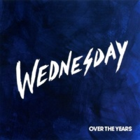 WEDNESDAY OVER THE YEARS