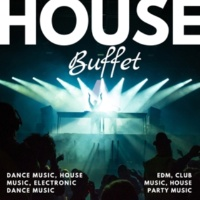Gianluigi Toso & Jerry Kay House Buffet (Dance Music, House Music, Electronic Dance Music, EDM, Club Music, House Party Music)