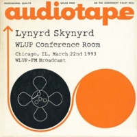 Lynyrd Skynyrd WLUP Conference Room, Chicago, IL, March 22nd 1993 WLUP-FM Broadcast (Remastered)