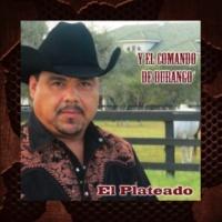 Lalo Martinez y El Comando de Durango El Plateado