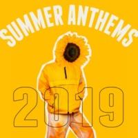 Various Artists Summer Anthems 2019