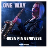 Rosa Pia Genovese One Way