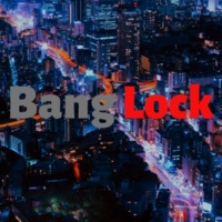 brian grant Bang Lock
