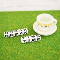 IM BREAK TIME
