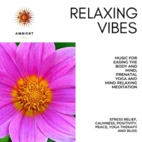 Curing Music for Mindfulness and Bliss & Healing Music for Inner Harmony and Peacefulness & Pure White Aura Record & Subliminal Healing Vibes Production & Yoga Asana Productions & Art of Meditation &  Relaxing Vibes (Music For Easing The Body And Mind, Prenatal Yoga And Mind Relaxing Meditation) (Stress Relief, Calmness, Positivity, Peace, Yoga Therapy And Bliss)