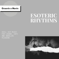 Divine Restorative Beats Record Esoteric Rhythms (Chill Out Music For Lounge, Cafe And Absolute Pleasure)