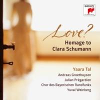 Yaara Tal Preludes, Op. 9, No. 13: Allegro con passione