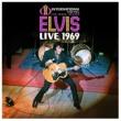 Elvis Presley Live 1969