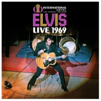 Elvis Presley Heartbreak Hotel (Live at The International Hotel, Las Vegas, NV - 8/21/69 Midnight Show)