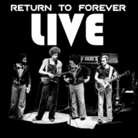 Return To Forever&Return To Forever Beyond the 7th Galaxy (Live)