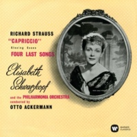 "Elisabeth Schwarzkopf Strauss: Closing Scene from ""Capriccio"" & Four Last Songs"