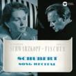 Elisabeth Schwarzkopf & Edwin Fischer Schubert: Song Recital