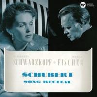 Elisabeth Schwarzkopf & Edwin Fischer 2 Lieder, Op. 43: No. 1, Die junge Nonne, D. 828