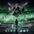 Alan Walker Live Fast (Japan Exclusive)
