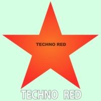Techno Red Wild Dances