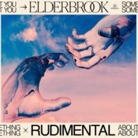 Elderbrook & Rudimental Something About You