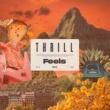 Feels/Melii Thrill (feat.Melii)