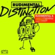 Rudimental Distinction EP