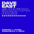Dave East/Max B Wanna Be A G (feat.Max B)