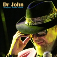 Dr John&Dr John Candy (Live)