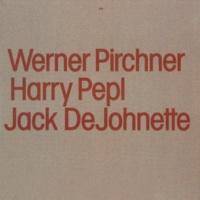 ピルヒナー/ウィーン管楽ソロイスツ/Harry Pepl/ジャック・ディジョネット Air, Love And Vitamines