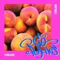 CREAM Go Peaches