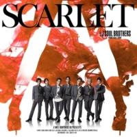 三代目 J SOUL BROTHERS from EXILE TRIBE SCARLET feat. Afrojack