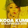 倖田來未 GOLDFINGER 2019