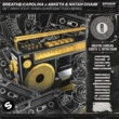 Breathe Carolina x Asketa & Natan Chaim Get Away (feat. Rama Duke) [GATTÜSO Remix]