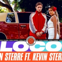 Sterre/Kevin Loco (feat.Kevin) [Instrumental]