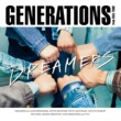 GENERATIONS from EXILE TRIBE DREAMERS